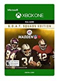 Madden 18 Twister Parent by Electronic Arts