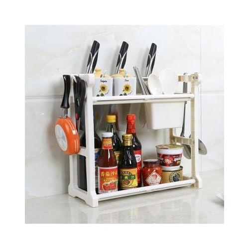 Kphy Creative Home Kitchen Appliances Practical Life Tools Kitchen Utensils Storage Rack Condiment Box Shelf C Buy Online In Togo At Togo Desertcart Com Productid 50428764