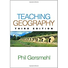 Teaching Geography, Third Edition