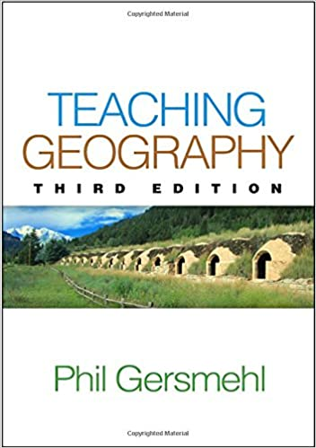 Amazon teaching geography third edition 9781462516414 phil teaching geography third edition third edition ccuart Image collections