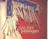 img - for Salish Indian Art From the J.R. Simplot Collection book / textbook / text book
