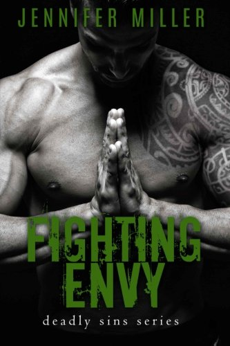 Download Fighting Envy: A Deadly Sins Novel pdf