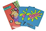 Futurama Slurm Koozie - Cold Drink Sleeve - Set of 2