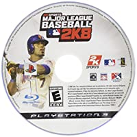 Major League Baseball 2K8 - Playstation 3