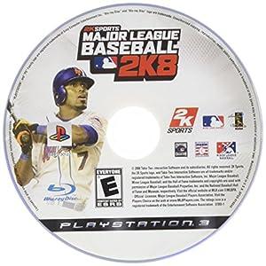 Major League Baseball 2K8 - Playstation 3
