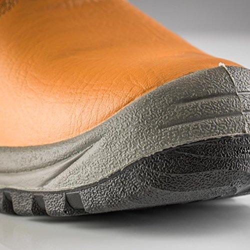 Scruffs - Bottes D'homme, Multicolore (marron / Beige), Pointure 44 (10 Uk)