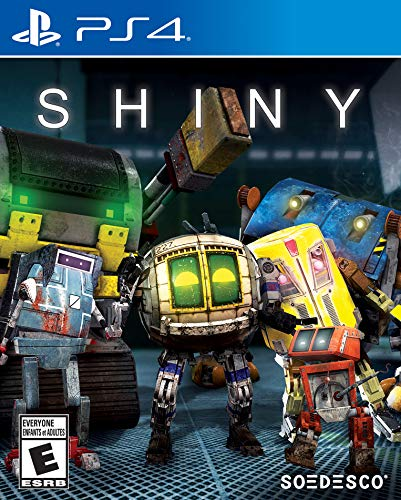 Shiny for PlayStation 4