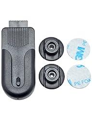 Arkon Universal Swivel Belt Clip Holder for Smartphones Camer...