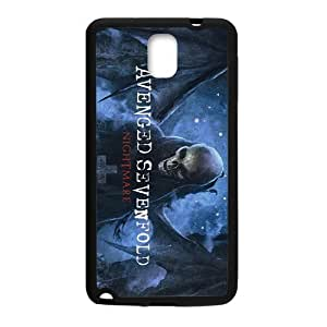 Aventure In Hell Cell Phone Case for Samsung Galaxy Note3