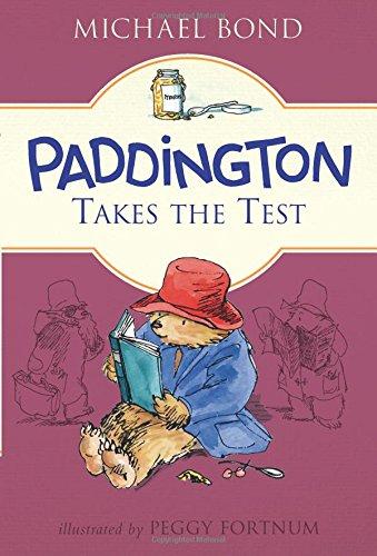 Expert choice for paddington takes the test