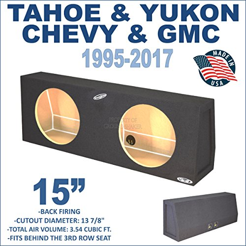 Tahoe Box - 9
