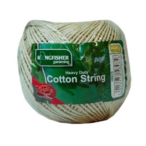 /Blanc cass/é Kingfisher HDCS Corde de Coton/