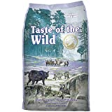 Taste of the Wild Dog Food Sierra Mountain with Roasted Lamb, 13kg