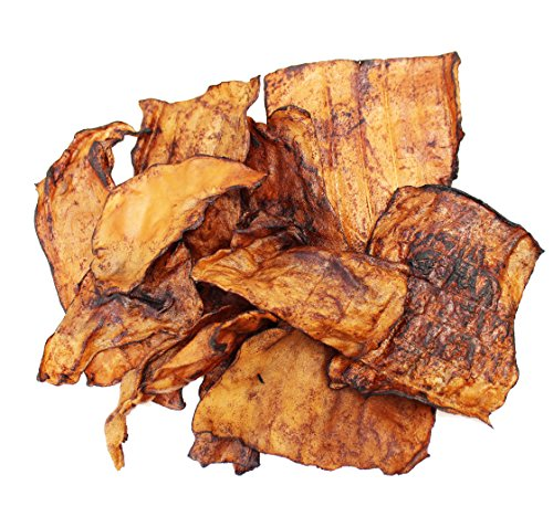 Beef Hide Beef Basted Chips, 1 lb. Bag (Beef Basted Chips)