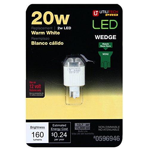 Feit Electric Led Light Bulb G8 Base in Florida - 3