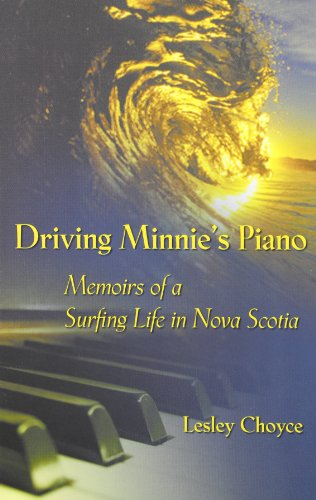 book cover of Driving Minnie\'s Piano