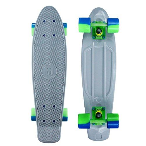 Mayhem Penny Style Board Wheels