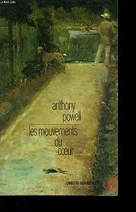 Les mouvements du coeur par Anthony Powell