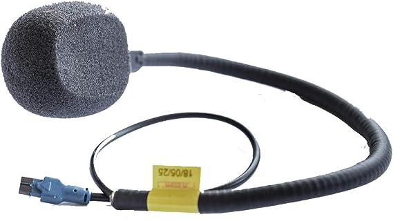 Nolan B601 R N Com Bluetooth Kommunikationssystem Einzelset Auto