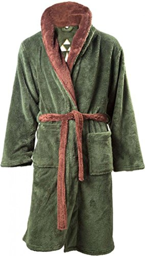 Legend Of Zelda Royal Crest Robe
