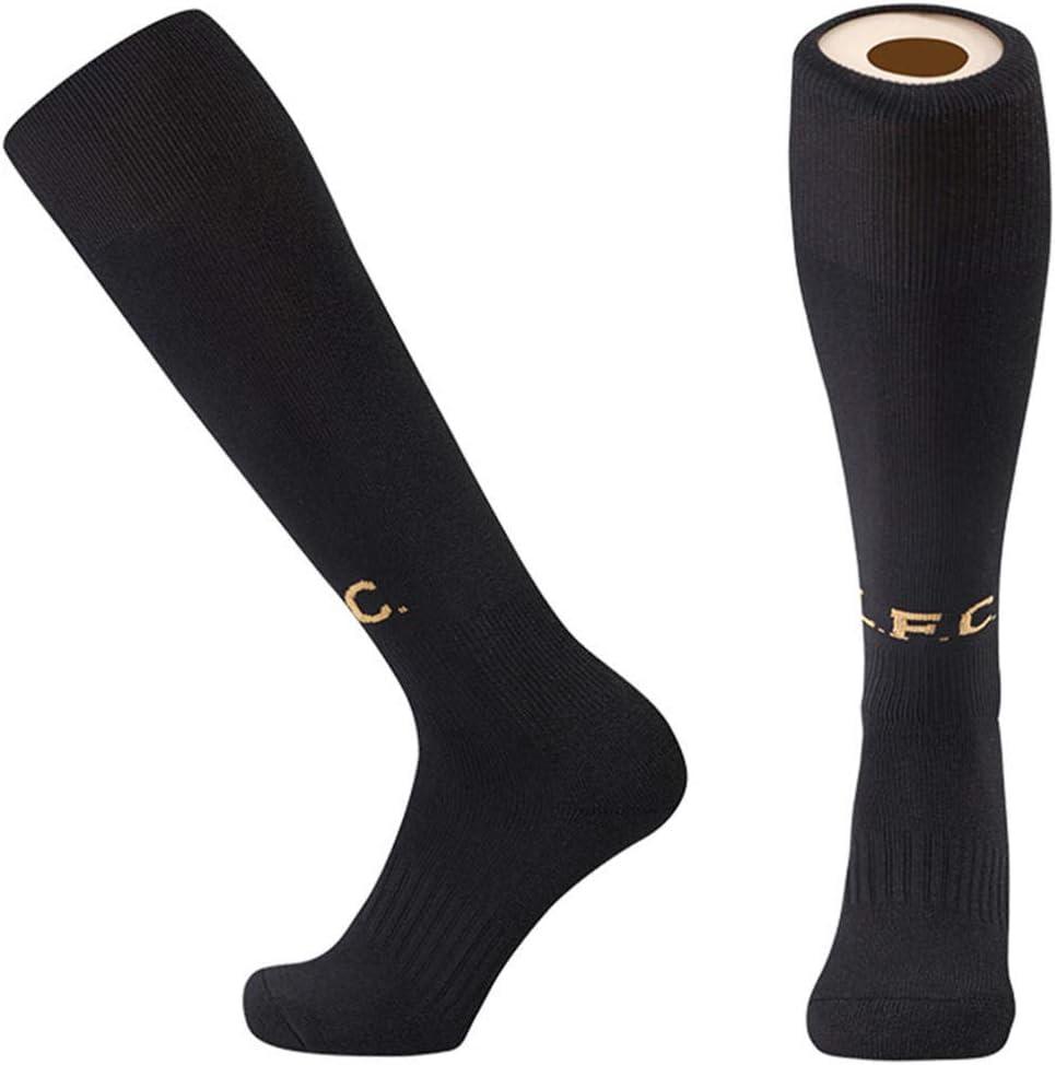Calze per Bambini XXSPU Abbigliamento Calze Calze da Calcio Calze Sportive 19,20 Adulti
