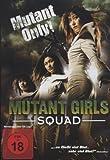 Mutant Girls Squad [Import allemand]