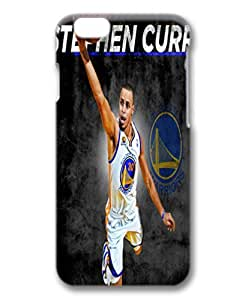 iphone 6 plus 3D TPU black case,Stephen Curry case for iphone 6 plus 3D