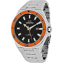 Seapro Watches Men's Storm Watch