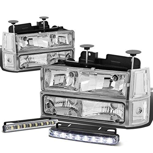94 suburban headlight switch - 8