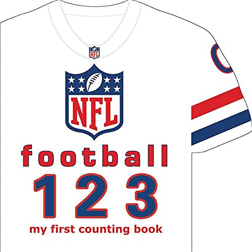 first counting book (Football 123)