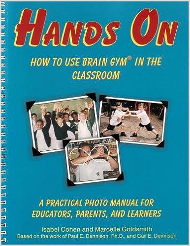 Brain Gym Book