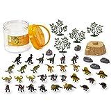 Animal Planet Dino Mini Bucket - Toys R Us Exclusive