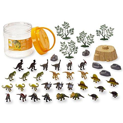 Animal Planet Dino Mini Bucket - Toys R Us Exclusive ()