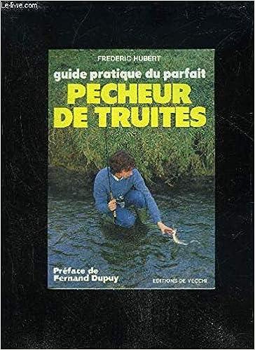 Guide du pêcheur de truites