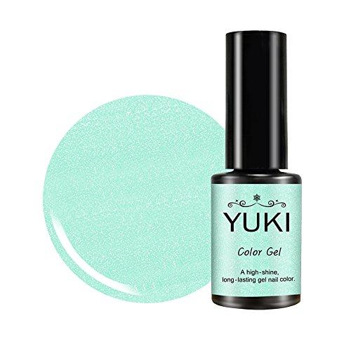 Color Gel by YUKI | UV LED Soak off Nail Polish 220 Every co