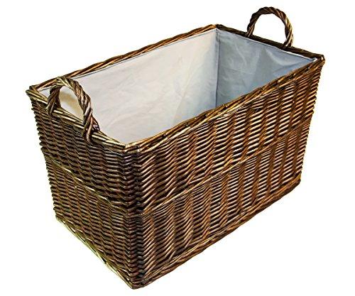 Siobhan's Turf Basket