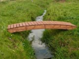 Regatta Curved Garden Bridge (5ft Regatta CB)