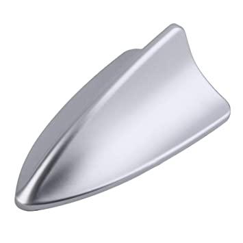 Hemore Automotive Cars Shark Fin Forma Antena Señal ...