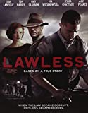 Lawless BD Steelbook [Blu-ray]