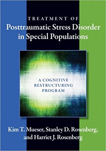 Amazon.com: Treatment of Posttraumatic Stress Disorder in ...