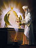 THE ARK OF THE COVENANT: ILLUSTRATIVE OF GOD'S PRESENCE WITH HIS PEOPLE