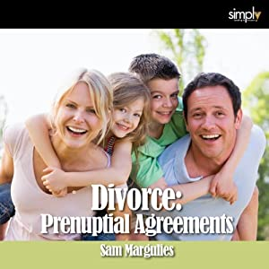 Divorce: Prenuptial Agreements Audiobook