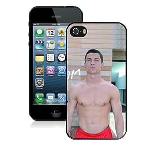 SevenArc Cristiano Ronaldo Iphone 5 Or Iphone 5S Hard Case For Cristiano Ronaldo Fans