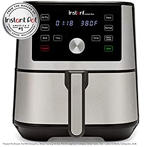 Instant-Vortex-Plus-6-in-1-Air-Fryer-6-Quart-6-One-Touch-Programs-Air-Fry-Roast-Broil-Bake-Reheat-and-Dehydrate