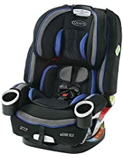 Graco 4Ever DLX 4 in 1 Car Seat   Infant to Toddler Car Seat, with 10 Years of Use, Kendrick