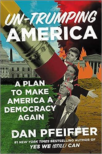 Obama Book List 2020.Un Trumping America A Plan To Make America A Democracy