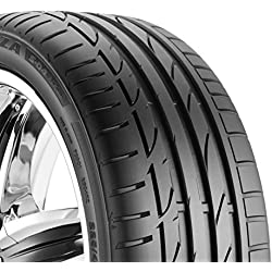 Bridgestone Potenza S-04 Pole Position All-Season Radial Tire - 235/45R18 94Y