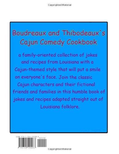 Funny boudreaux and thibodeaux jokes