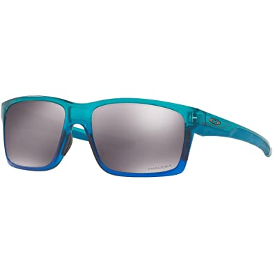 Amazon.com: Oakley Thinlink - Gafas de sol, Azul, talla ...