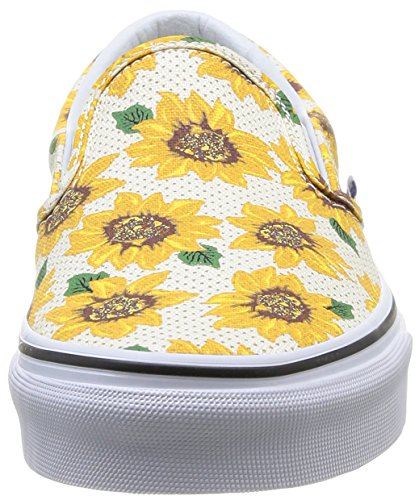 mode U Slip mixte on Classic adulte Vans Baskets XOwxqX